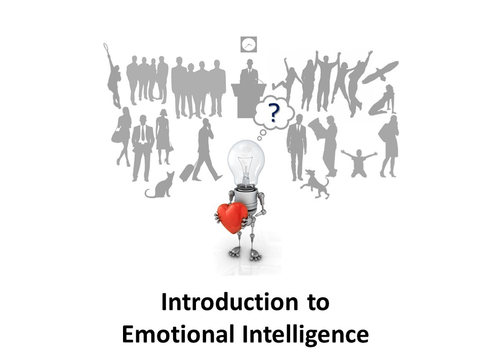 Online Leadership Training, Introduction to Emotional Intelligence
