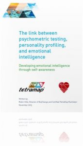 Emotional Intelligence White Paper