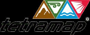 TetraMap logo