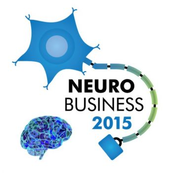 NeuroBusiness 2015 - Medical