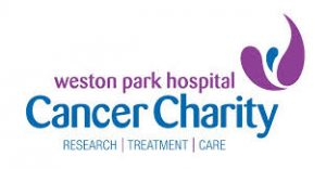 Weston Park Cancer Charitylogo