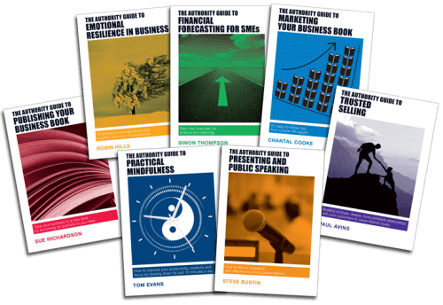 The Authority Guide Series, Business Books