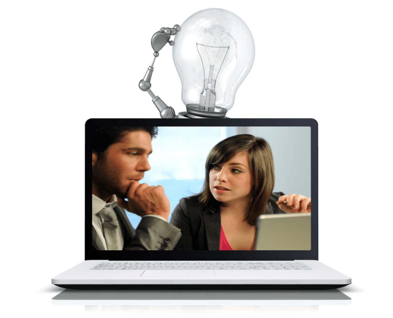 Online Business Skills Training, eLearning Leadership & Management