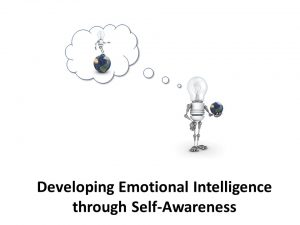 Self-Awareness Online Course