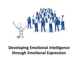 Emotional Expression Online Course