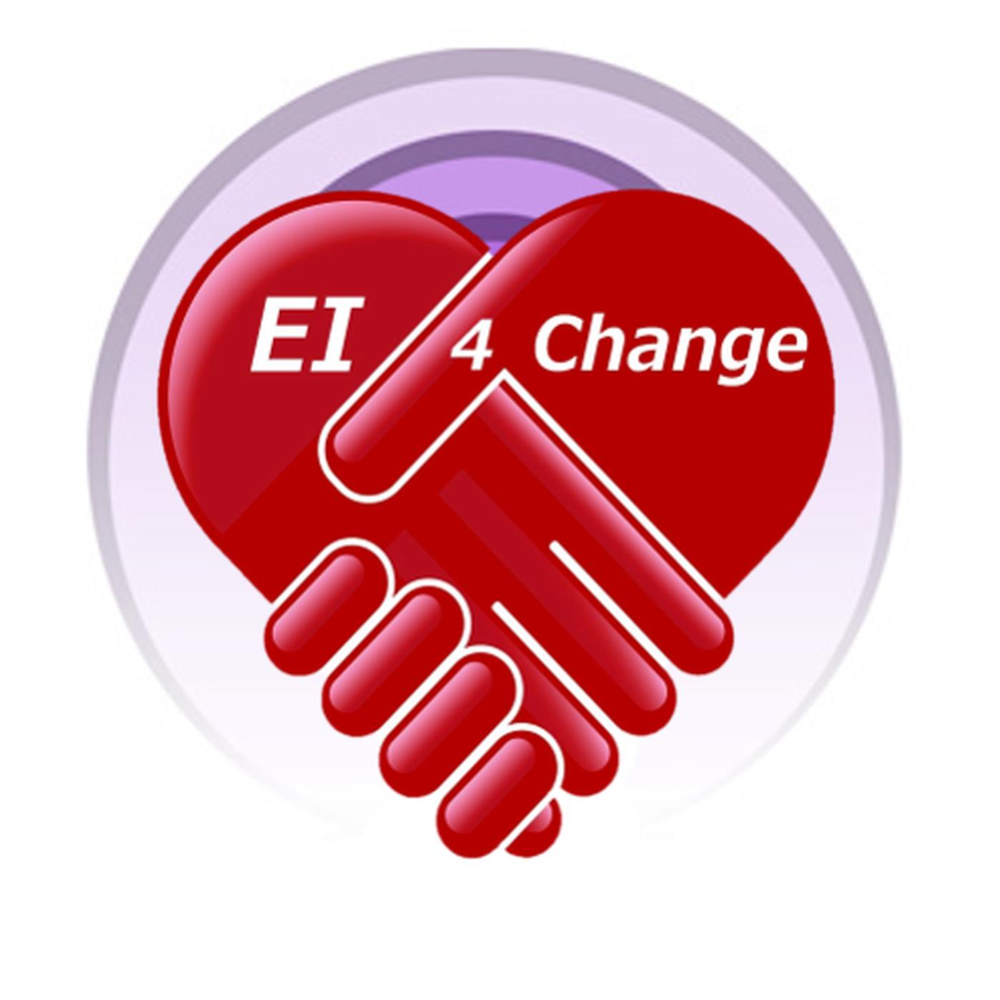 Ei 4 Change Podcasts on Emotional Intelligence